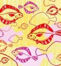Tossed Fish