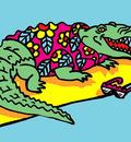 Aloha Gator