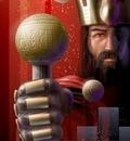 williamli tarot emperor