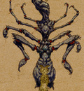 grutchin symbiote