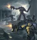 Alpha Legion Vets
