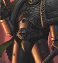 Xavier Salamander Chaplain