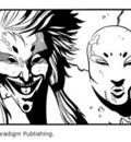 the four masks