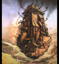 howlsmovingcastle small