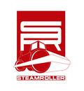 steamroller logo