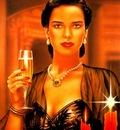 ciruelo cabral champagne