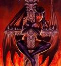 dorian cleavenger purgatori III