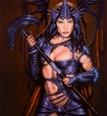 dorian cleavenger the centurion