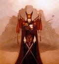 brom crossed swords