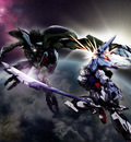 gundam seed battle
