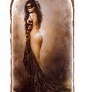luis royo fancy undress