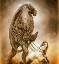 luis royo p2 i love my pc