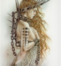 luis royo tattoos013