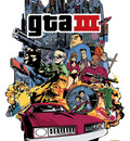 big gta3 artposter