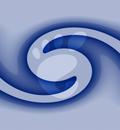BlueGNOMESwirl 1600x1200