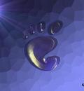 GNOME BlueZones 1600x1200