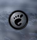 GNOME Heaven CampD 1280x1024