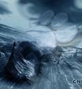 GNOME Mountains 1280x1024
