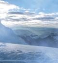 GNOME Snowcurve