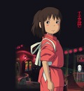 le voyage de chihiro