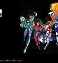 saint seiya chevaliers zodiaque wallpapers4