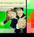 kareshi kanojyo no jijyo