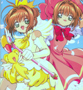 Cheerio! 2   Sakura x2 again