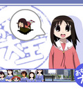 Minitokyo Anime Wallpapers Azumanga Daioh[15077]