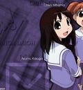 Minitokyo Anime Wallpapers Azumanga Daioh[27606]