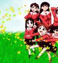 Minitokyo Anime Wallpapers Azumanga Daioh[34288]