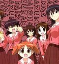 Minitokyo Anime Wallpapers Azumanga Daioh[41384]