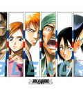 Minitokyo Anime Wallpapers Bleach[25855]