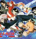 Minitokyo Anime Wallpapers Bleach[36907]