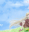 Minitokyo Anime Wallpapers Chobits[14648]