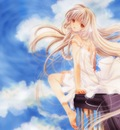 Minitokyo Anime Wallpapers Chobits[29336]