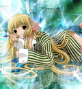 Minitokyo Anime Wallpapers Chobits[9700]