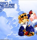 Minitokyo Anime Wallpapers Chrno Crusade[1523]