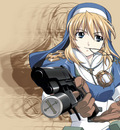 Minitokyo Anime Wallpapers Chrno Crusade[24521]