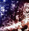 Minitokyo Anime Wallpapers Chrno Crusade[2794]