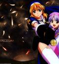 Minitokyo Anime Wallpapers Chrno Crusade[47640]