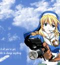 Minitokyo Anime Wallpapers Chrno Crusade[49865]