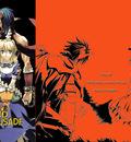 Minitokyo Anime Wallpapers Chrno Crusade[56698]