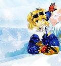 Minitokyo Anime Wallpapers Chrno Crusade[5990]