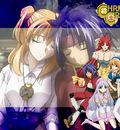 Minitokyo Anime Wallpapers Chrno Crusade[60827]
