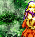 Minitokyo Anime Wallpapers Chrno Crusade[73280]