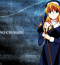 Minitokyo Anime Wallpapers Chrno Crusade[82248]