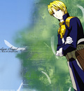 Minitokyo Anime Wallpapers Chrno Crusade[82330]