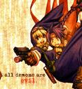 Minitokyo Anime Wallpapers Chrno Crusade[91374]