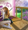 Minitokyo Anime Wallpapers Shingetsutan Tsukihime[89049]