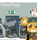 full metal panic seraphan